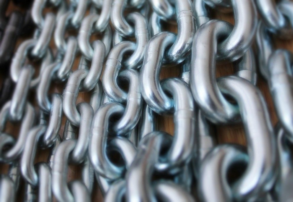 Chain Corrugated Steel Pipe is a series of connected links